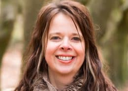 Profielfoto van Anneke van Spaandonk van Counseling Innerlijke Kompas